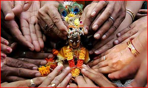 Индия - страна контрастов  (гей блюсик 2419)