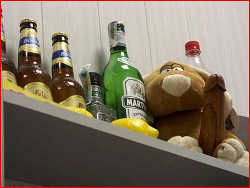 Кто хочет выпить?  (гей блюсик 2724)