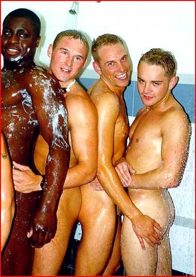 Парни с шоколадом  (гей блюсик 28)