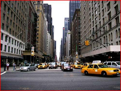Нью-Йорк  (гей блюсик 2867)