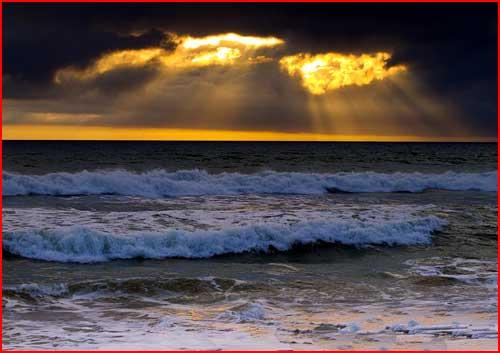 У самого синего моря  (гей блюсик 2887)