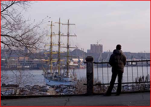 Владивосток  (гей блюсик 2947)