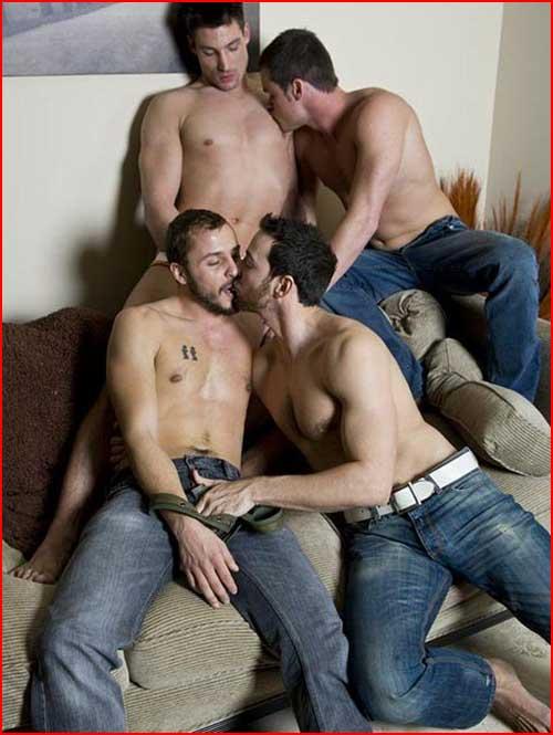 Страсти  (гей блюсик 3000)