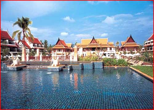 Цунами в Тайланде  (гей блюсик 3079)