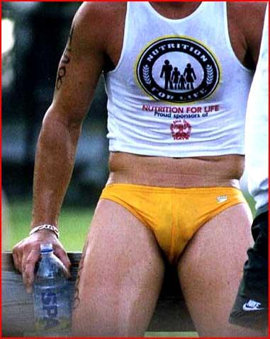 Эротичный спорт  (гей блюсик 3235)