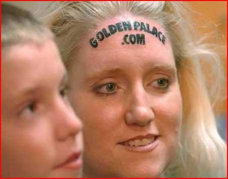Самые сумасшедшие татуировки  (гей блюсик 3631)