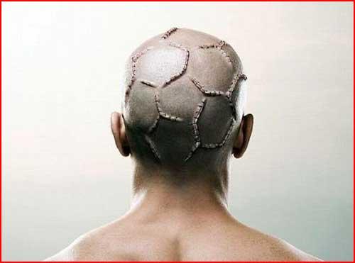Футбольные фанаты  (гей блюсик 4068)