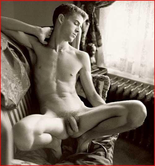 Работы фотографа Howard Roffman  (гей блюсик 4419)