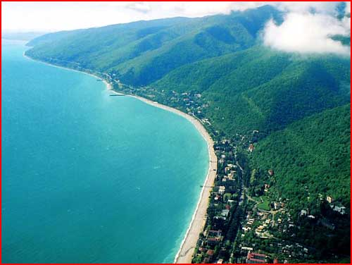 Абхазия  (гей блюсик 4427)