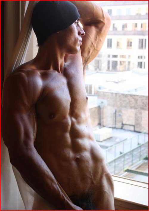 Фотомодель Dennis Gonzales  (гей блюсик 4446)