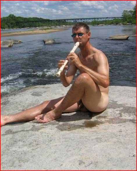 Секс русских геев на пляже