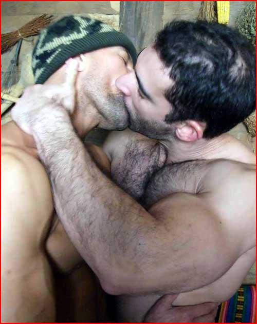 Горячие мужчинки  (гей блюсик 4700)