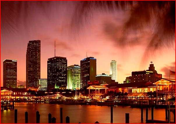 Огни больших городов  (гей блюсик 4795)
