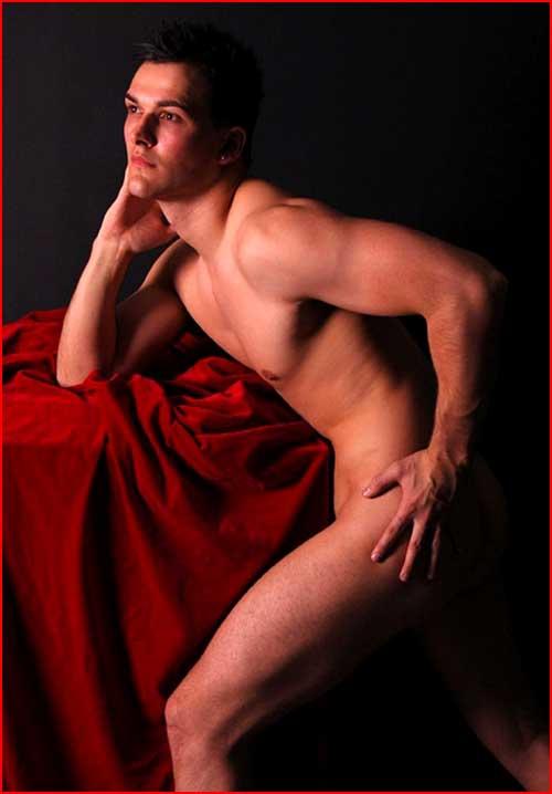 Фотограф Philip Crichton  (гей блюсик 4923)