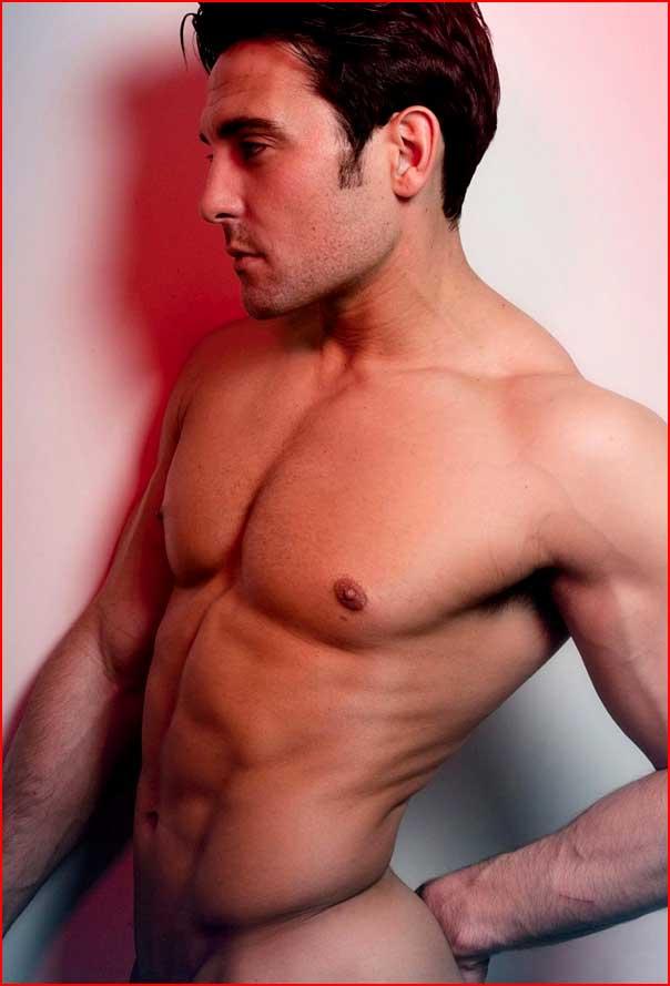 Красавчик Anthony  (гей блюсик 5038)