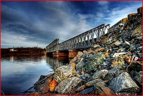 Красивые мосты  (гей блюсик 519)