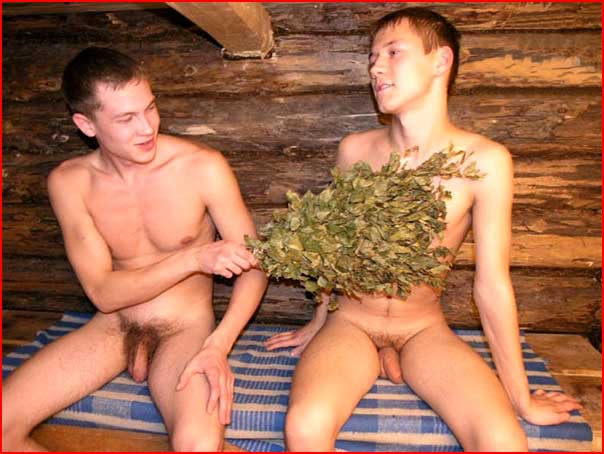 фотосесия деревенских парней голых