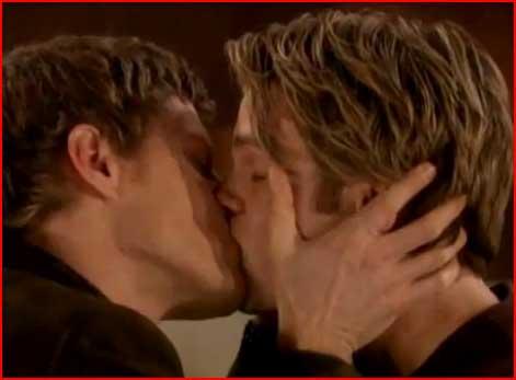 Luke & Reid (видео)  (гей блюсик 5340)