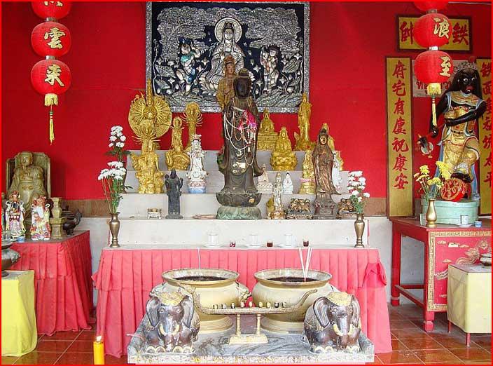 Пхукет: буддийские святыни острова  (гей блюсик 5363)