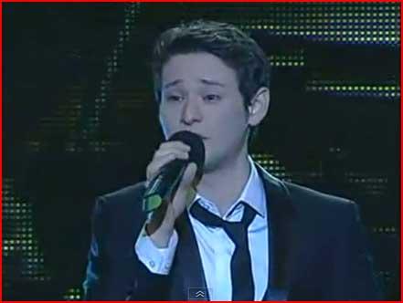 Eldar Qasimov - Евровидение 2011, Азербайджан (видео)  (гей блюсик 5977)