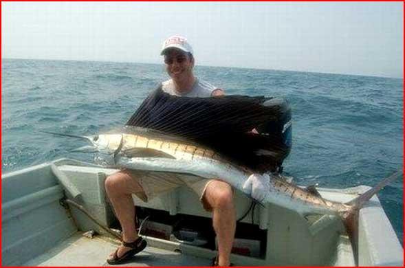 Рыбаки  (гей блюсик 6027)