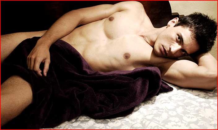 Levy Christiano  (гей блюсик 6178)