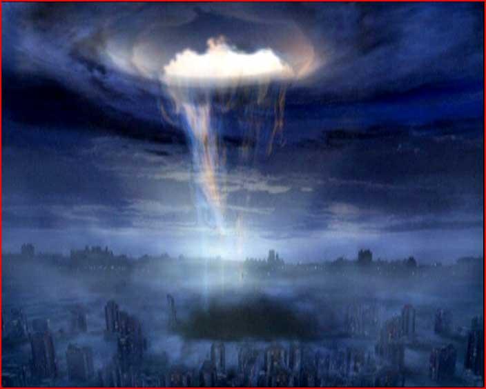 Будет ли Апокалипсис?  (гей блюсик 6276)