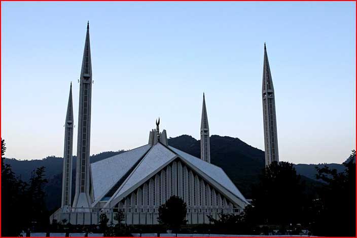 Пакистан. Фотозарисовка  (гей блюсик 6283)