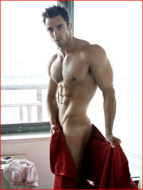 Ivan Scannell  (гей блюсик 6298)