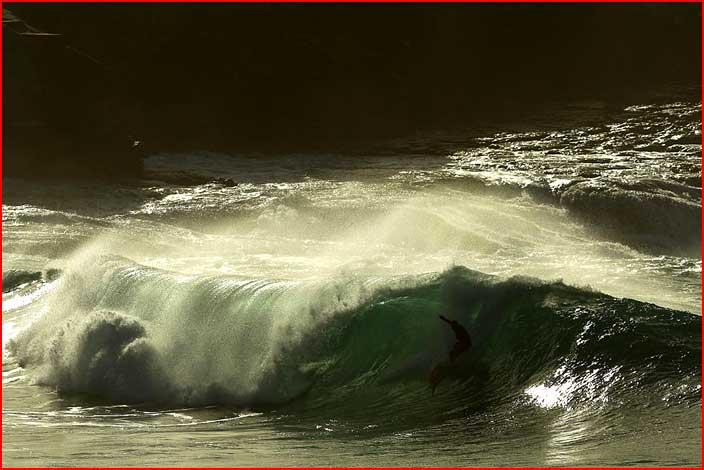 На гребне волны  (гей блюсик 6311)
