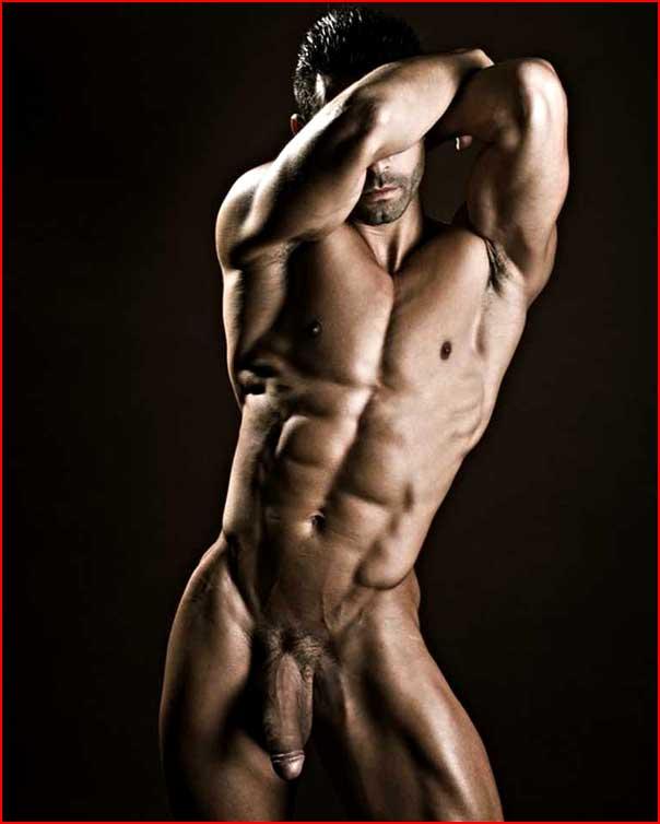 красивые и голые мужчины картинки-еп2