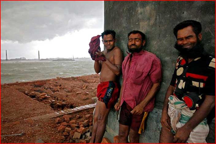 Люди, живущие на воде  (гей блюсик 6887)
