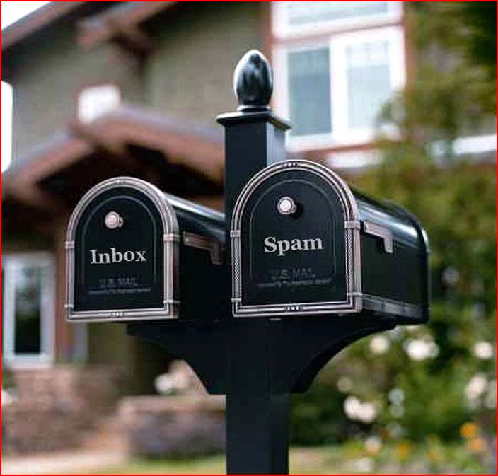 Современная почта  (гей блюсик 7076)