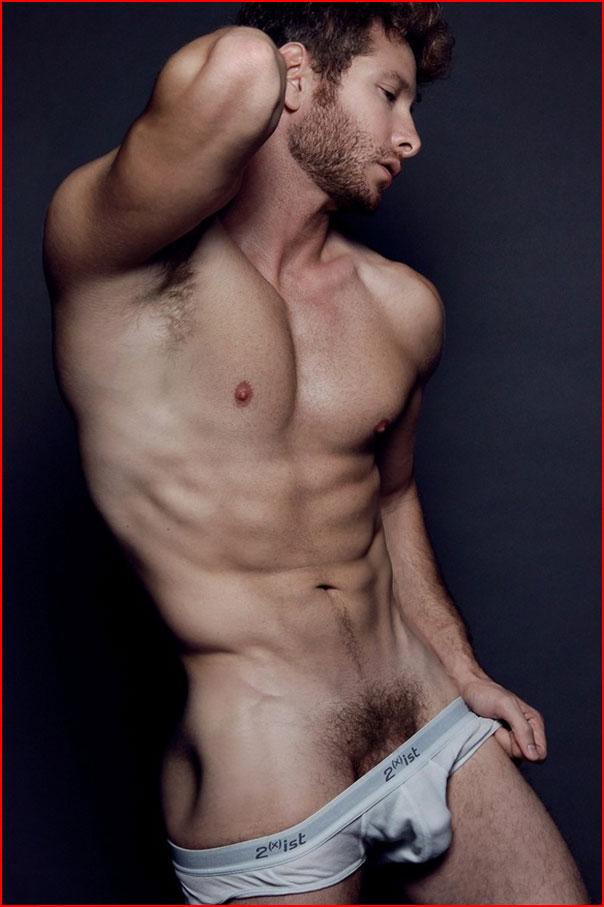 Фото голыхкрасивых парней