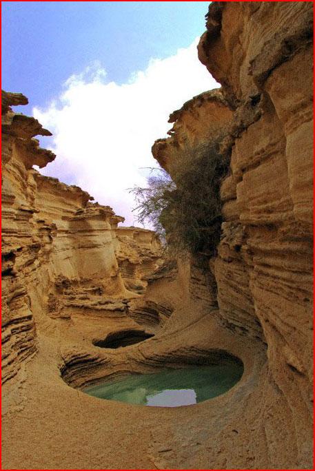 Красивые ландшафты Ирана  (гей блюсик 7695)