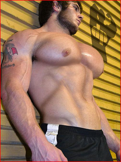 Могущественный  (гей блюсик 7885)