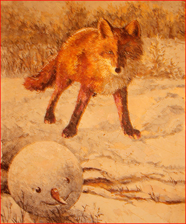 Флорийская мозаика Александра Юркова  (гей блюсик 8115)