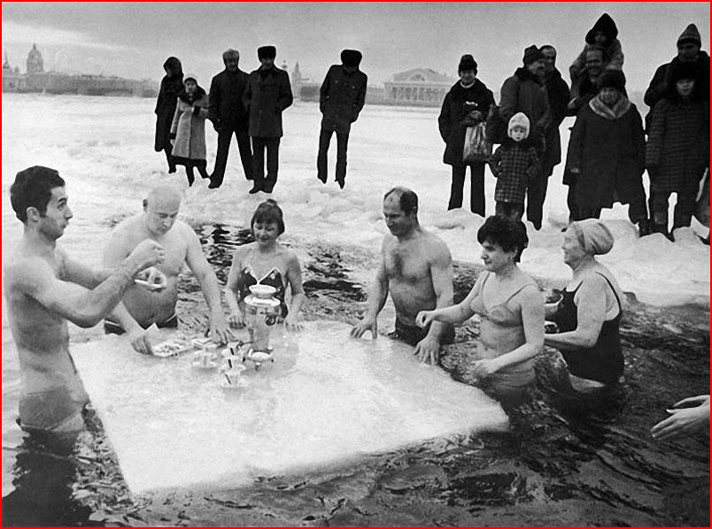 Пляж у Петропавловской крепости  (гей блюсик 8696)