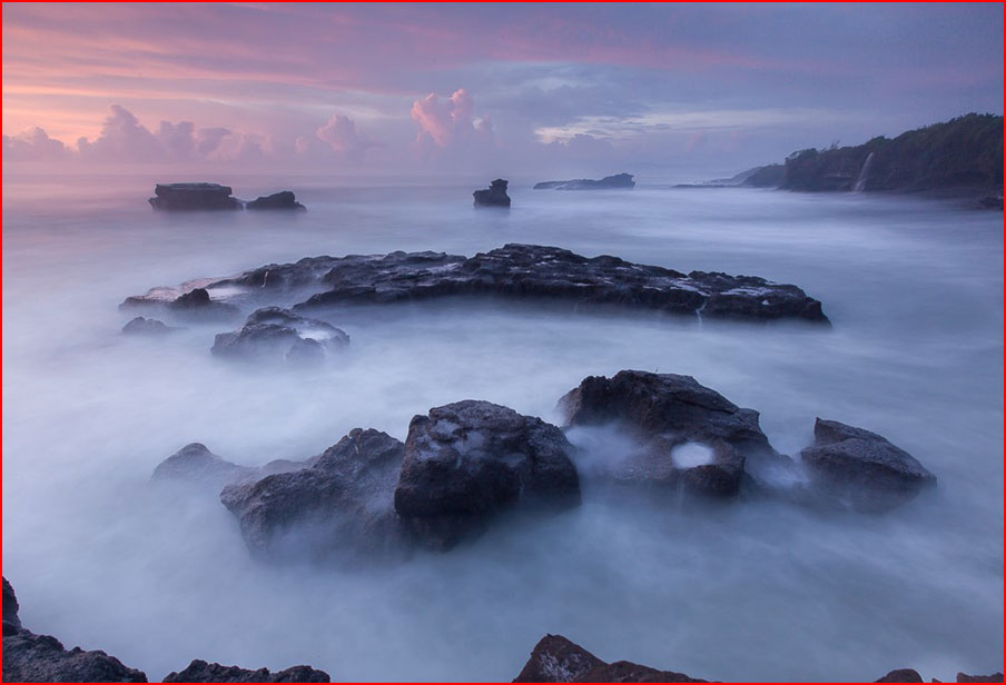 Море, море...  (гей блюсик 8723)