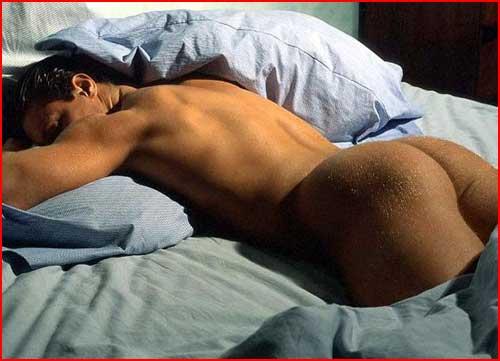 Когда снятся эротические сны  (гей блюсик 890)