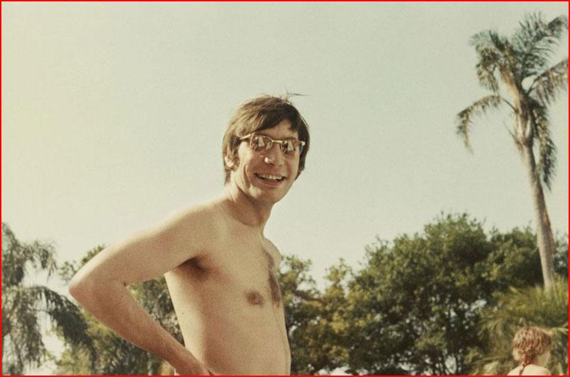 Время отдыха Rolling Stones  (гей блюсик 9083)