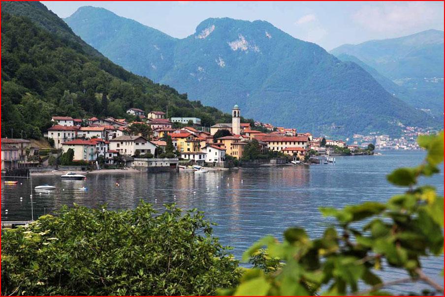 12 лучших озёр для летнего отдыха  (гей блюсик 9411)