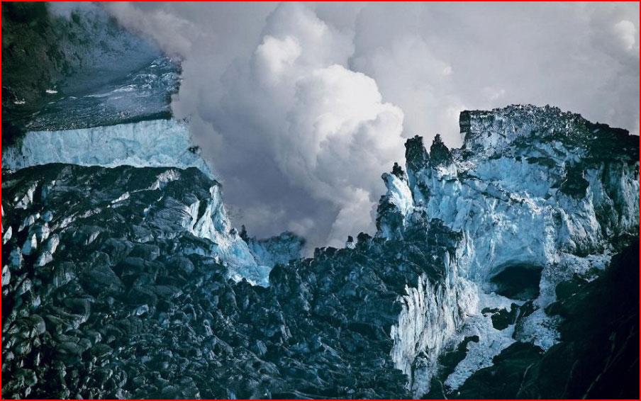 Красивые и необычные вулканы  (гей блюсик 9575)