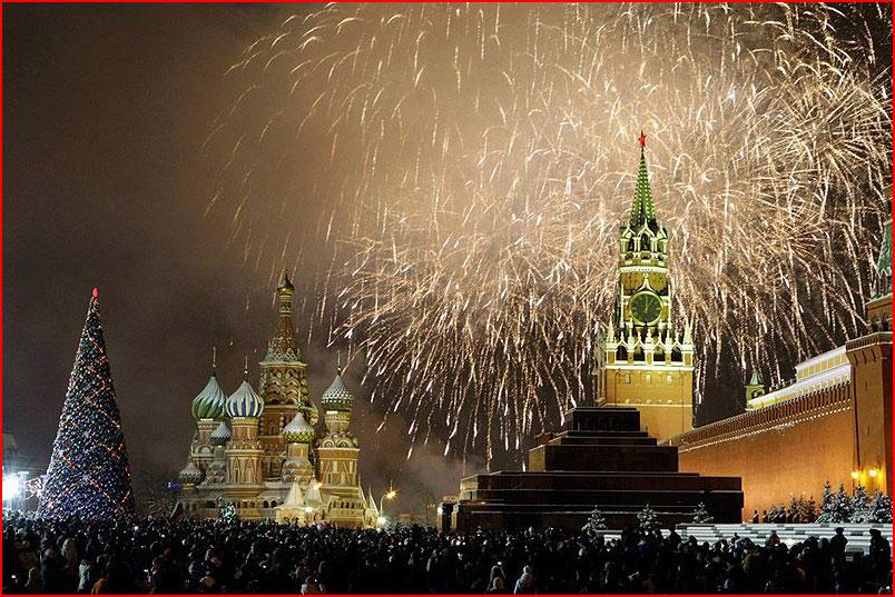 Интереснейшие факты о русских с точки зрения американцев  (гей блюсик 9883)