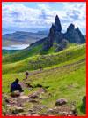 Путешествие по Шотландии  (гей фото, блюсик 11159)