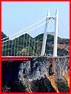 Самый длинный в мире мост через пропасть  (гей фото, блюсик 11200)