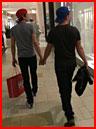 За руку с любимым  (гей фото, блюсик 11862)