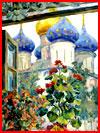 Русь кистью художников  (гей фото, блюсик 12188)