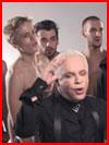 Борис Моисеев - Я не могу тебя терять (видео)  (гей фото, блюсик 12388)