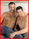 Великолепная пара  (гей фото, блюсик 12889)